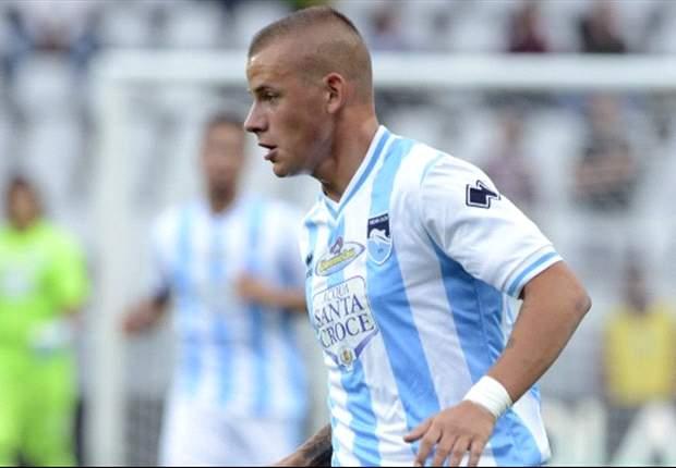 Verso Pescara-Torino: Bergodi conferma il tridente e fa esordire Bianchi Arce, Ventura lancia Meggiorini e il suo 'pupillo' Barreto