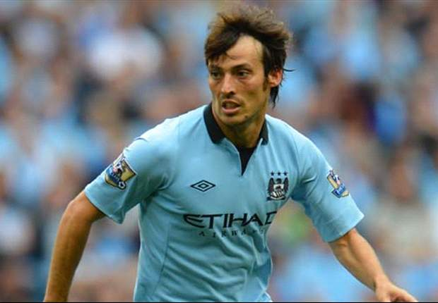 Silva signs new five-year deal with Manchester City