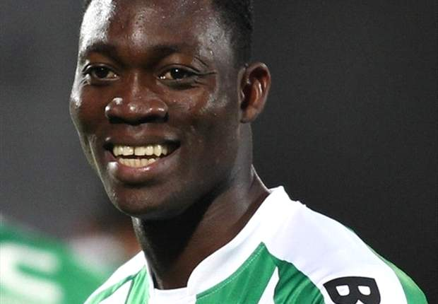 Christian Atsu helps Porto to record narrow win over Malaga in the Uefa champions league