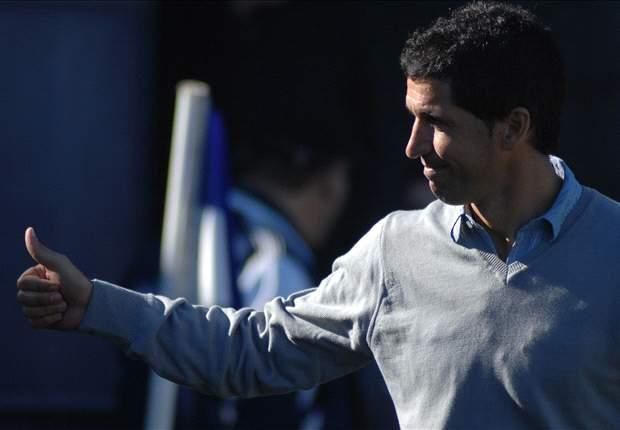 Nacional se interesa en Rodrigo Díaz