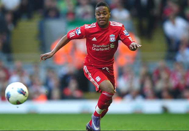 Word on the Tweet: Raheem Sterling and the weather get biblical