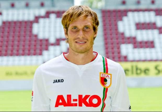 Ottl: Augsburg can bring down Bayern