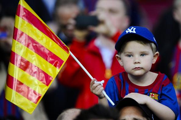 ¿Cómo sería una Liga Catalana si hubiese independencia?