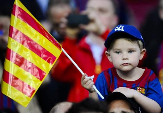 El futuro del FC Barcelona y la Liga de las Estrellas ante la posible independencia de Cataluña
