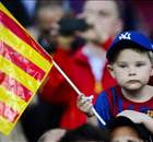 Clasico 'bigger' if Catalans break free