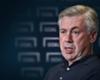Ancelotti: Hiçbir şey olmamış gibi davranamayız