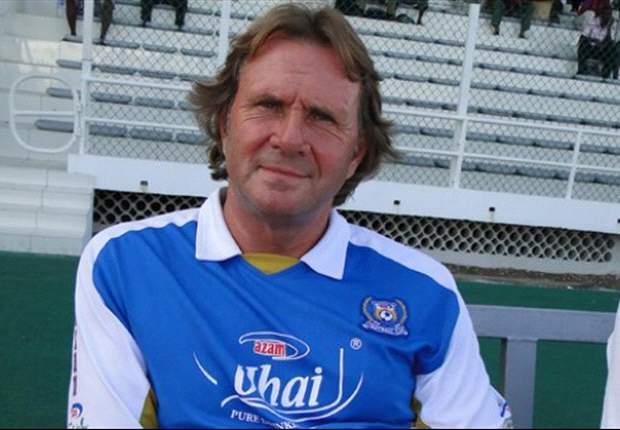 Former Azam tactician Stewart Hall takes over coaching reigns at Sofapaka