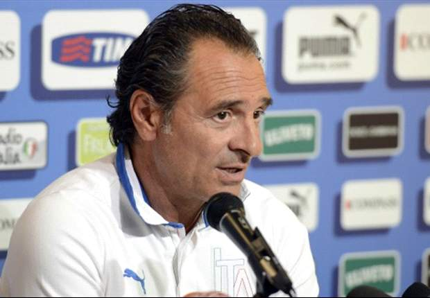 Prandelli: Denmark victory would be an important step