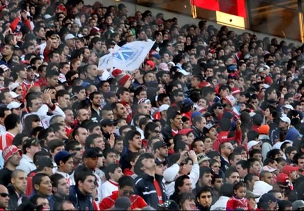 César Rodríguez, el líder de la barra de Independiente, se encuentra en estado crítico