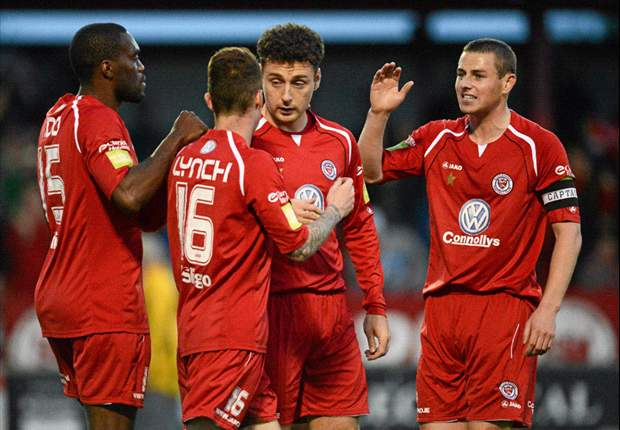 Airtricity Premier Division round 31 preview - Sligo Rovers look to wrap up title