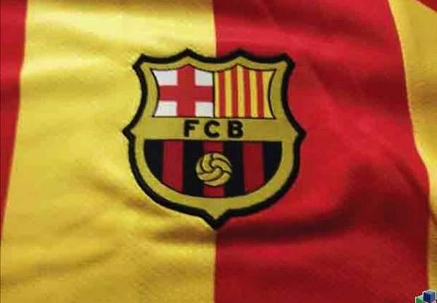 La nueva camiseta del Barça inspirada en el Pereira