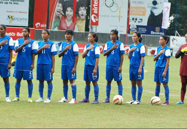 Pinky Bombal stars as India rout Bhutan 11-0