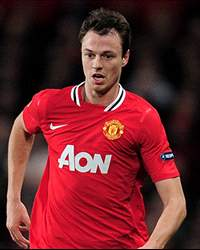 Jonny Evans, Northern Ireland International