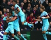 Crystal Palace 1-3 West Ham: Lanzini and Payet strike late to sink 10-man home side