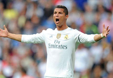 Spelersrapport: Real Madrid - Levante