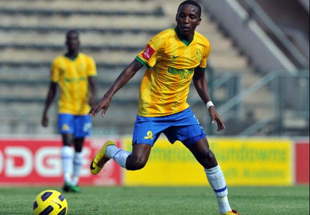 Black Leopards 2 - 5 Mamelodi Sundowns: Brazilians win goal-fest