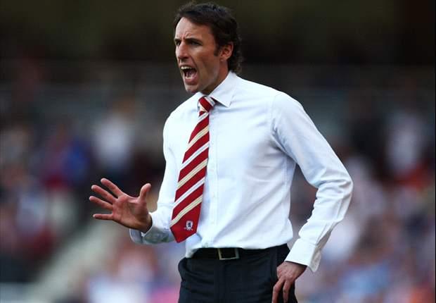 Gareth Southgate warns Lambert to introduce Aston Villa youngsters gradually