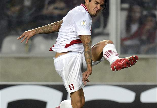 Lawan Juventus, Genoa Tanpa Juan Manuel Vargas