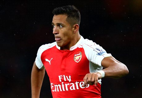 Wenger: Rest makes Alexis tired