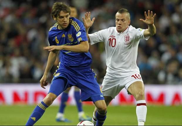 Penalti Frank Lampard Selamatkan Muka Inggris