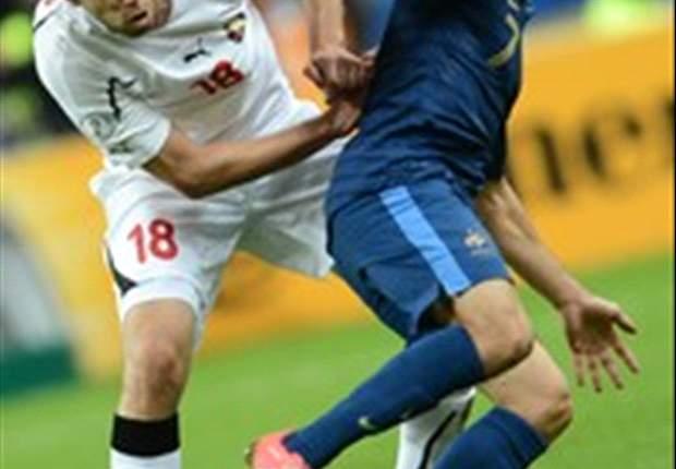 Francia 3-1 Bielorrusia: Al ritmo de Ribery, Les Bleus siguen líderes del grupo I