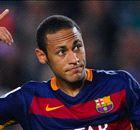 NEYMAR: 'Barca star the world's best'