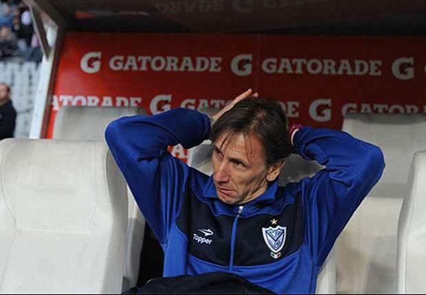 Para Gareca, el partido con San Lorenzo será especial