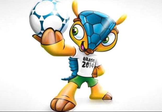 Brasil 2014: Estadios para el Mundial estarán listos para la Confederaciones