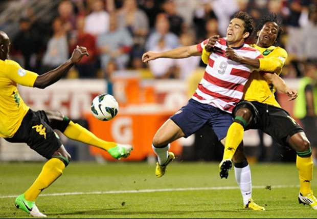 USA 1-0 Jamaica: Americans bounce back to earn important three points in World Cup qualifying