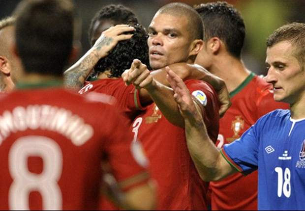 Portugal - Northern Ireland Betting Preview: Slow-starting hosts can be trusted to pick up points