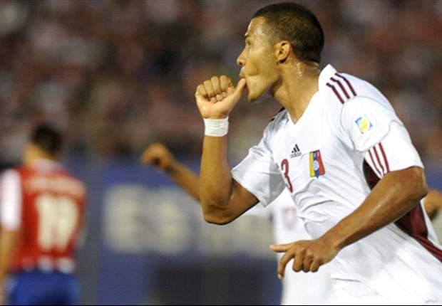 Salomón Rondón pide ganar a Ecuador, pero jugando buen fútbol