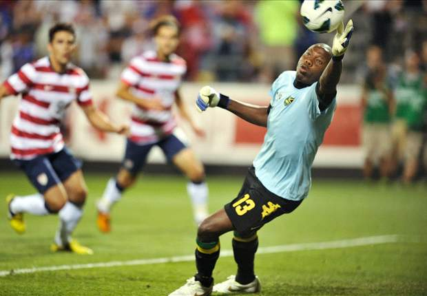 Martin Rogers: U.S. bailed out by Jamaican goalkeeper's mistake