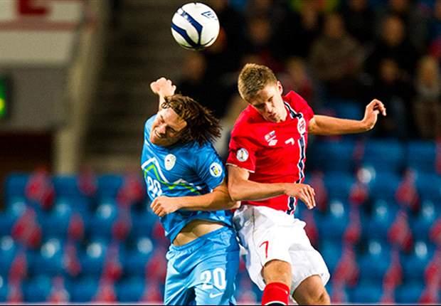 REVIEW Kualifikasi Piala Dunia 2014 Grup E UEFA: Islandia Tempel Swiss