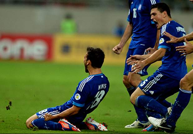 Greece - Bosnia Betting Preview: Why the Greeks will be the last team to score in Athens