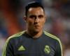 Navas: Real Madrid players must turn it around