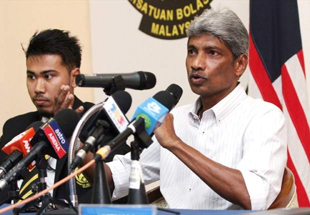 Rajagobal: We must win the two friendlies
