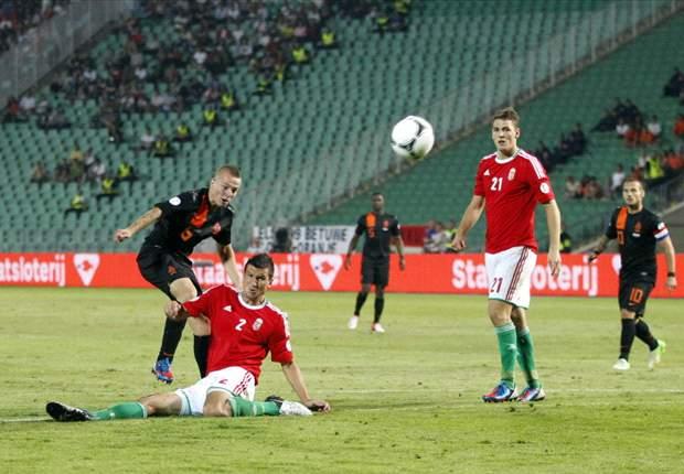WM-Quali: Ungarn gegen Rumänien bleibt Geisterspiel