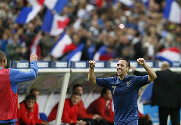 Débat Goal.com - La France peut-elle inquiéter l'Espagne ?