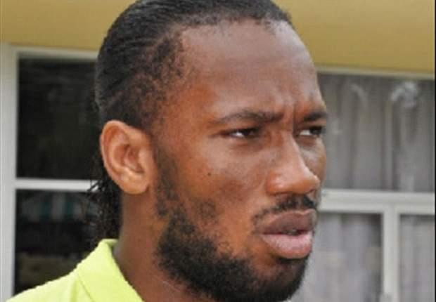 Didier Drogba Juga Galau