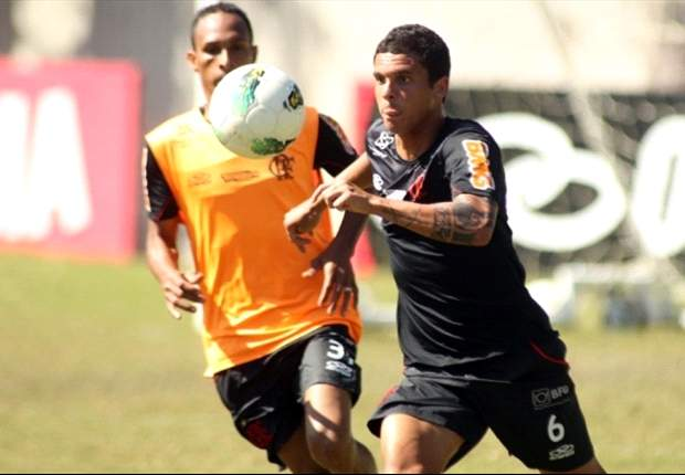 Ramon responsabiliza grupo do Flamengo