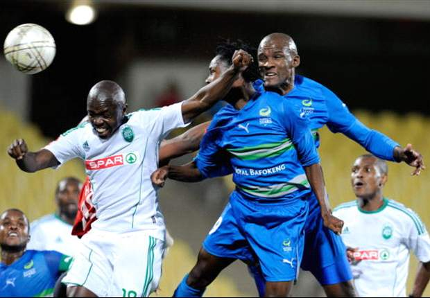 Johnson: Platinum Stars need to bounce back