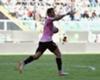"""Gilardino riscatta il Palermo: """"Abbiamo dimostrato di avere le palle"""""""