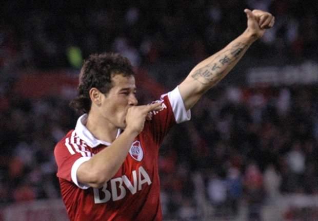 "Rodrigo Mora: ""Quiero llegar a 10 goles"""