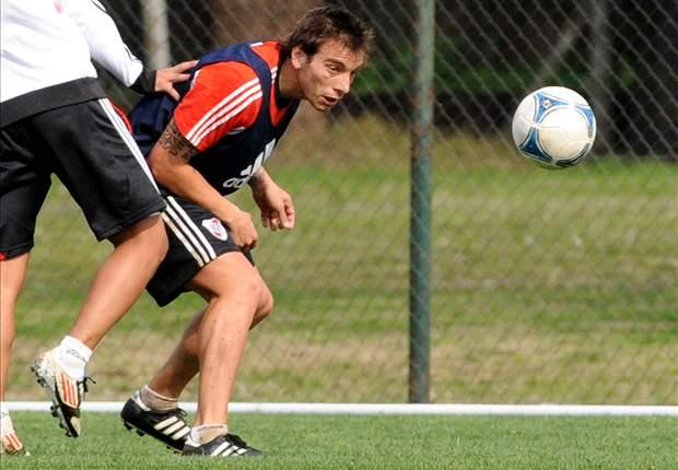 Bottinelli deja River para jugar en la Católica.