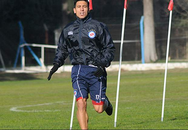 Juan Sabia será jugador de Vélez