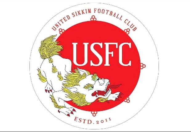 Nathan Hall is United Sikkim FC's new coach