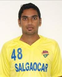 Allwyn Fernandes