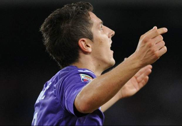 Fiorentina deny agreement with Manchester City over Jovetic deal