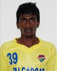 Godfrey Silva Player Profile