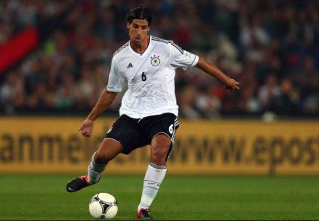 Khedira: Germany must improve